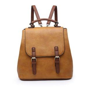 Convertible Backpack/Shoulder bag